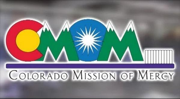The fourth annual Colorado Mission of Mercy